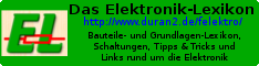 Banner: Das Elektronik-Lexikon